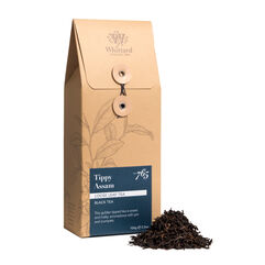 Tippy Assam Loose Tea Pouch, 100g
