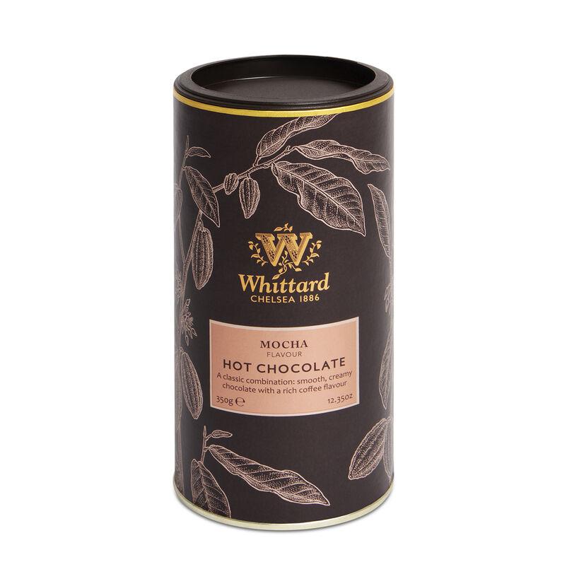 Mocha Flavour Hot Chocolate