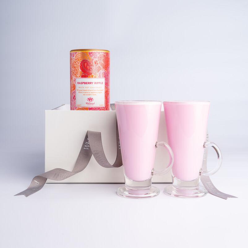Raspberry Ripple Gift Box