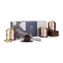 The Time for Festive Tea Gift Box