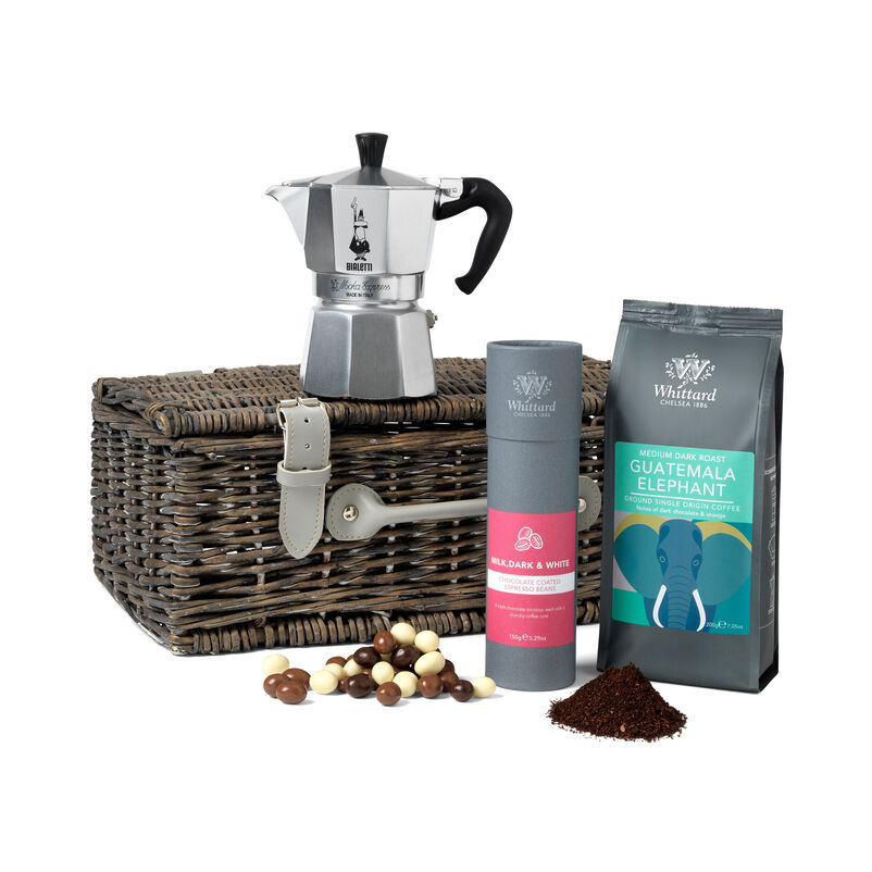Choco Coffee Hamper