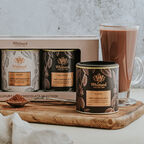 Luxury Hot Chocolate Selection