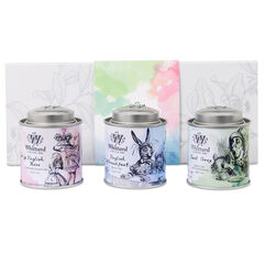 Alice in Wonderland Mini Caddy Gift Box