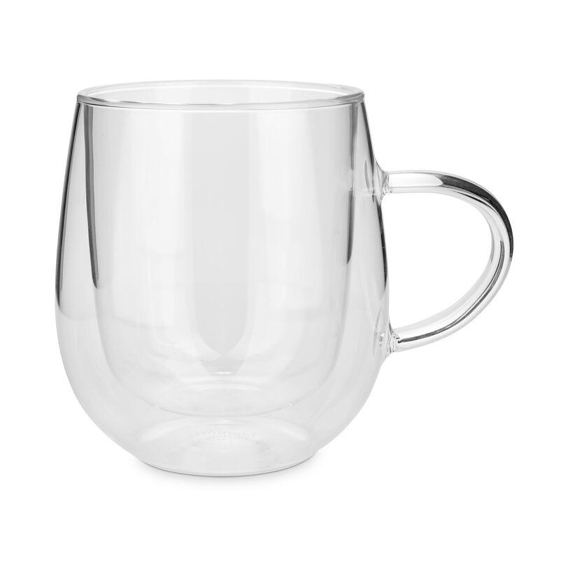Nova Double-Walled Mug
