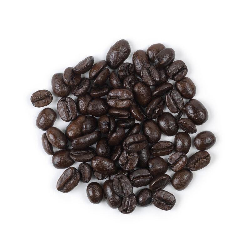 Santos and Java Coffee