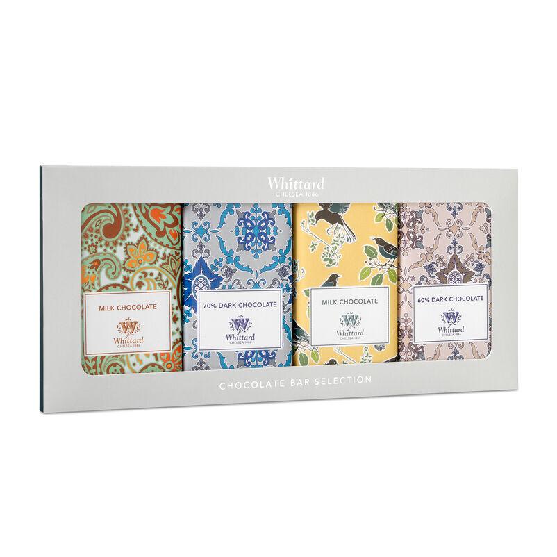 Tea Discoveries Chocolate Bar Selection