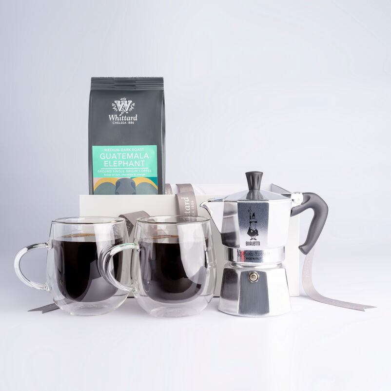 Espresso Yourself Gift Box