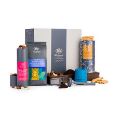 The Just Brew It Coffee Gift Box