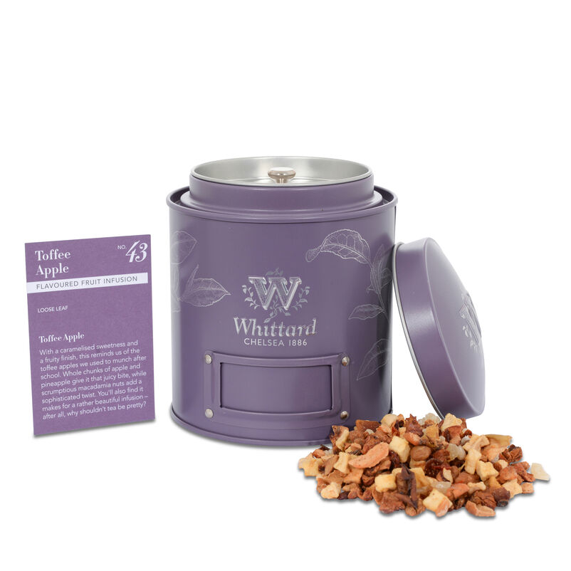 Toffee Apple Loose Tea