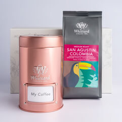 San Agustin Colombia Coffee Gift Box