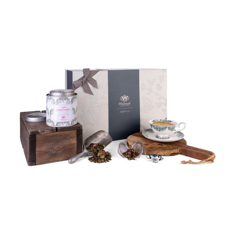 Chelsea Garden Tea Discoveries Gift Set