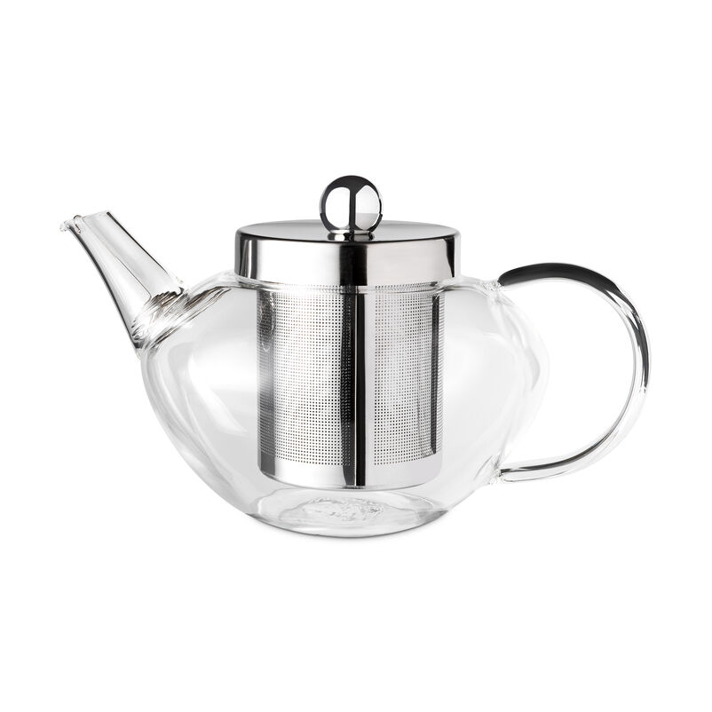 Pimlico Glass Teapot with Infuser