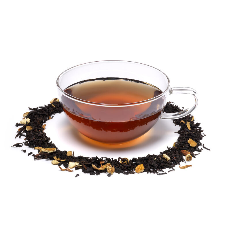 Orange Blossom Loose Tea