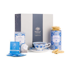 The Tea Discoveries Earl Grey Gift Set