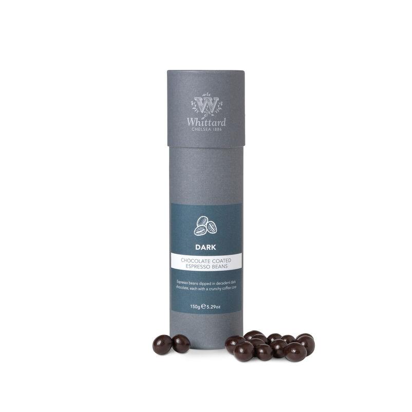 Dark Chocolate Coated Espresso Beans