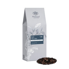 Dark Choc Loose Tea Pouch, 100g