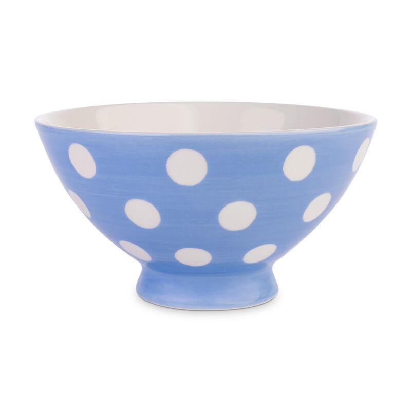 Florence Cornflower Blue Cereal Bowl
