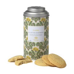 Tea Discoveries Traditional All Butter Shortbread