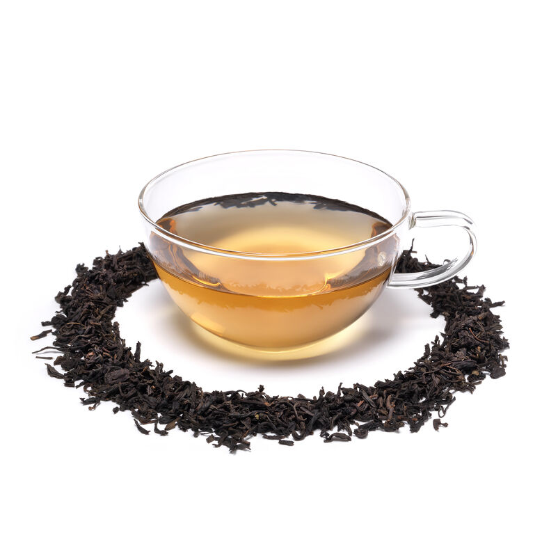 Lapsang Souchong Loose Tea in Teacup