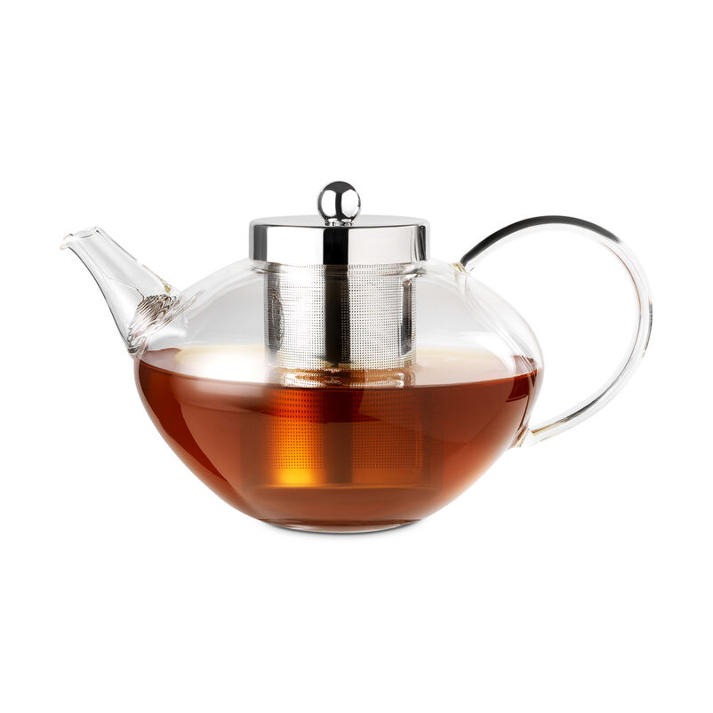 Chelsea Glass Teapot with Infuser