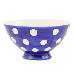Florence Cobalt Cereal Bowl
