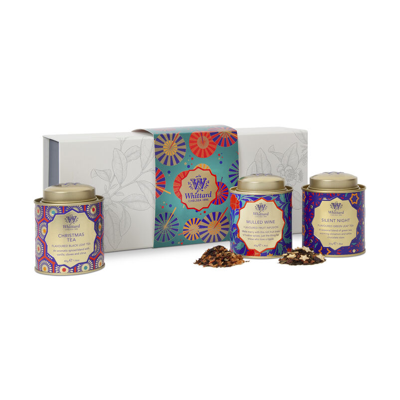 Three Kings Gift Box