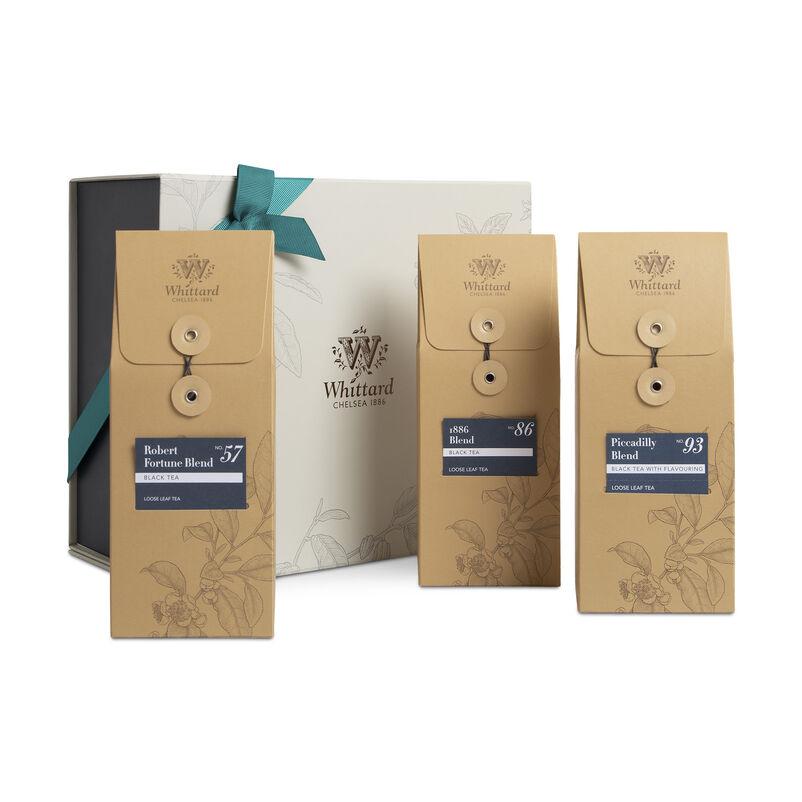 British Heritage Tea Gift Box