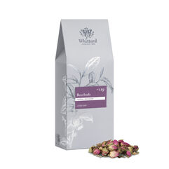 Rosebuds Loose Tea Pouch, 50g
