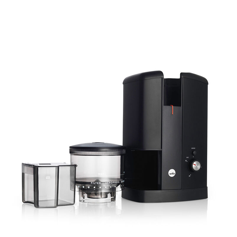 Wilfa Precision Coffee Grinder
