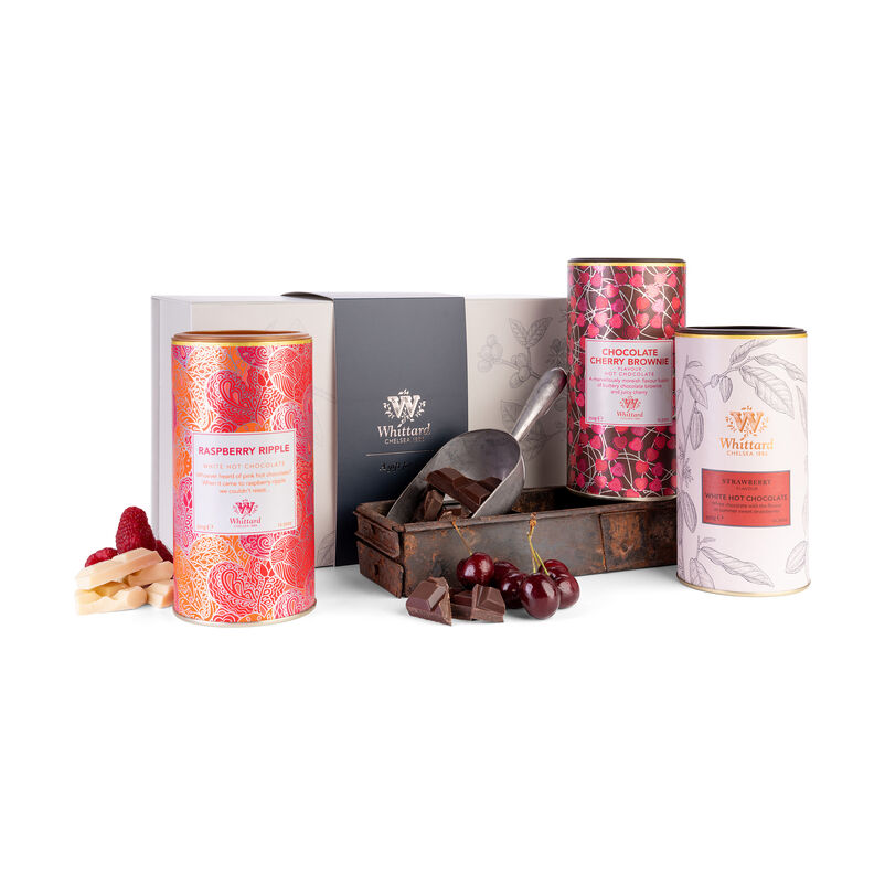 A Match Made in Fruity Heaven Gift Box