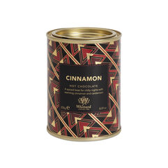 Limited Edition Cinnamon Hot Chocolate