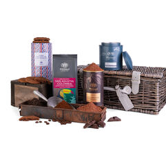 Taste of Whittard Hamper