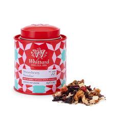 Strawberry Sundae Mini Caddy with tea