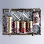 Christmas Chocolatissimo Hamper