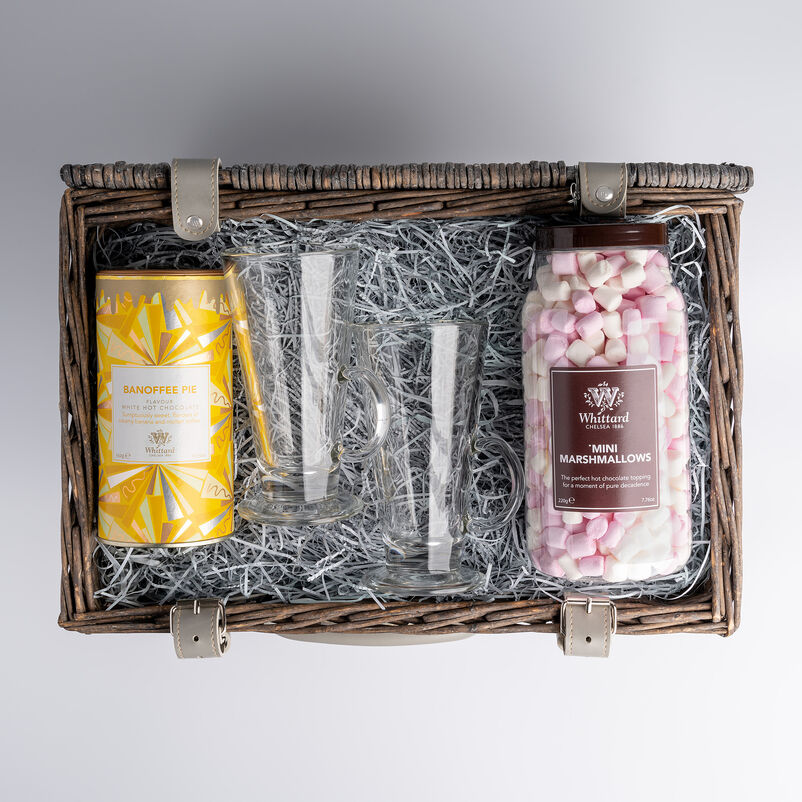 Banoffee Pie Hamper