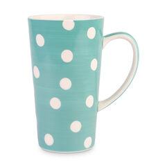 Florence Mint Latte Mug