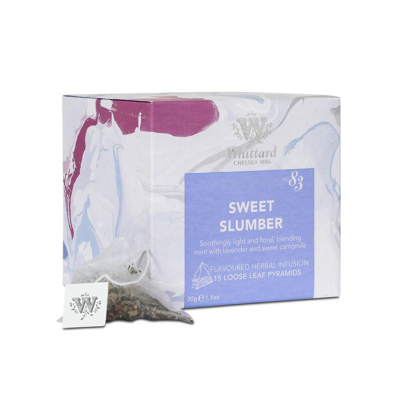 Sweet Slumber Large Leaf Teabags