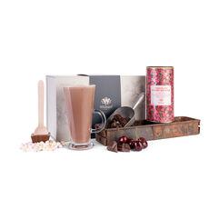 The Chocolate Cherry Valentines Gift Box