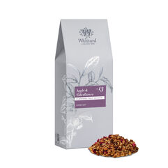 Apple Elderflower Loose Tea Pouch, 100g