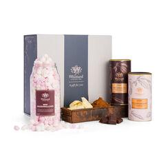 The Luxury Hot Chocolate Gift Box