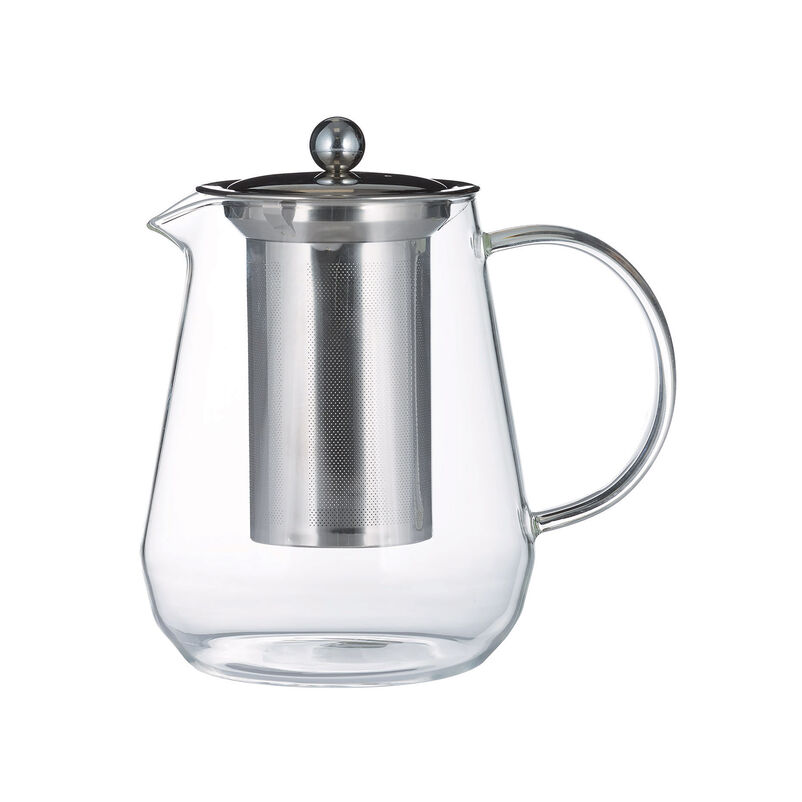 Cafe Glass Teapot Infuser
