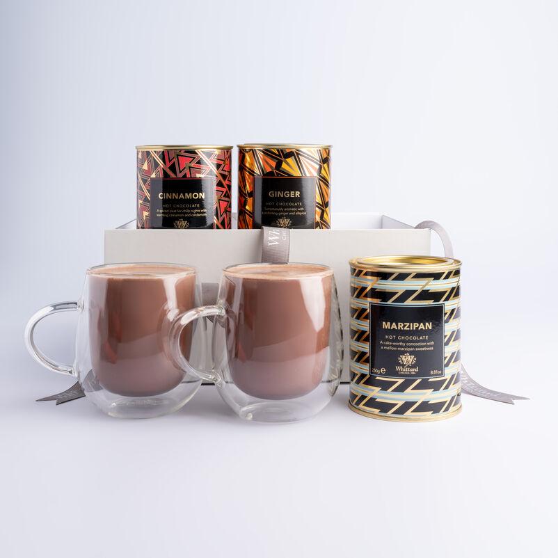 Image of Cocoa Connoiseur Gift Box