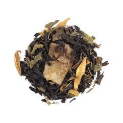 Mandarin Puerh Loose Tea