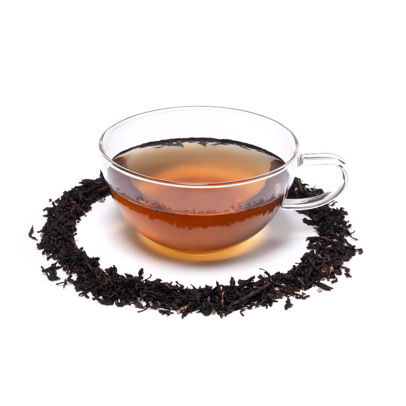 Whisky Loose Tea
