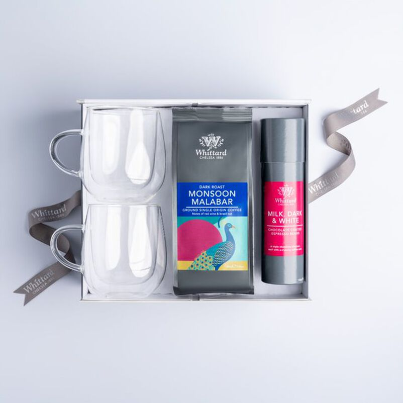 Weekend Coffee Gift Box