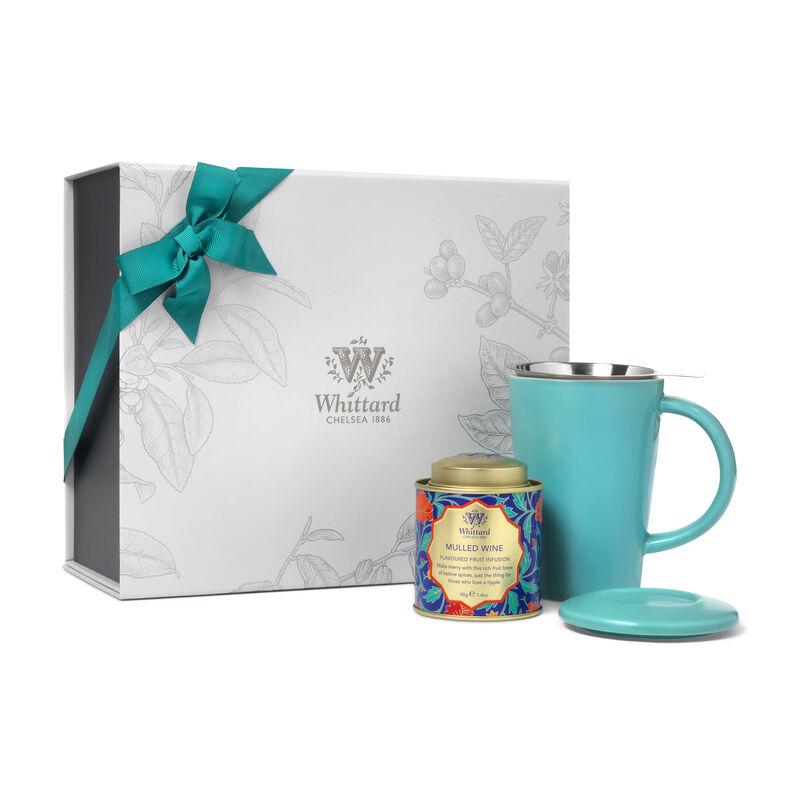Christmas Mulled Wine Gift Box