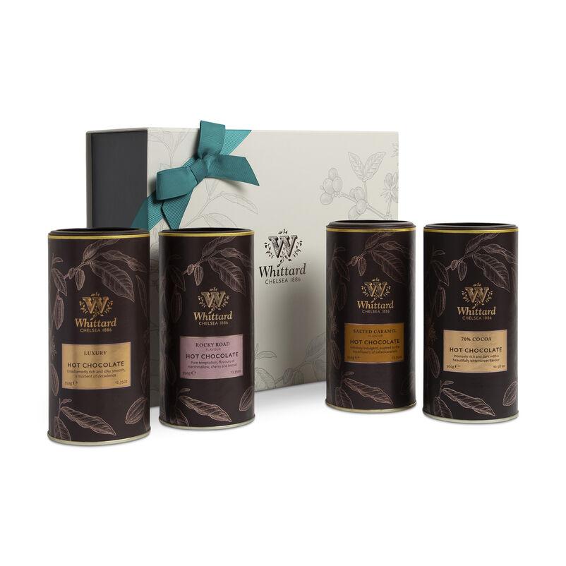 Dark Intensity Gift Box