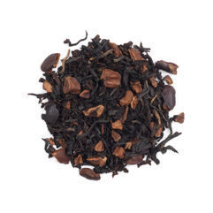 Dark Chocolate Loose Tea