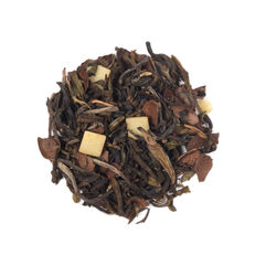 White Chocolate Loose Tea