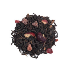 Cranberry & Raspberry Loose Tea